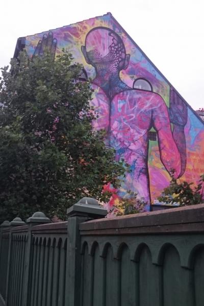 123 Graffiti