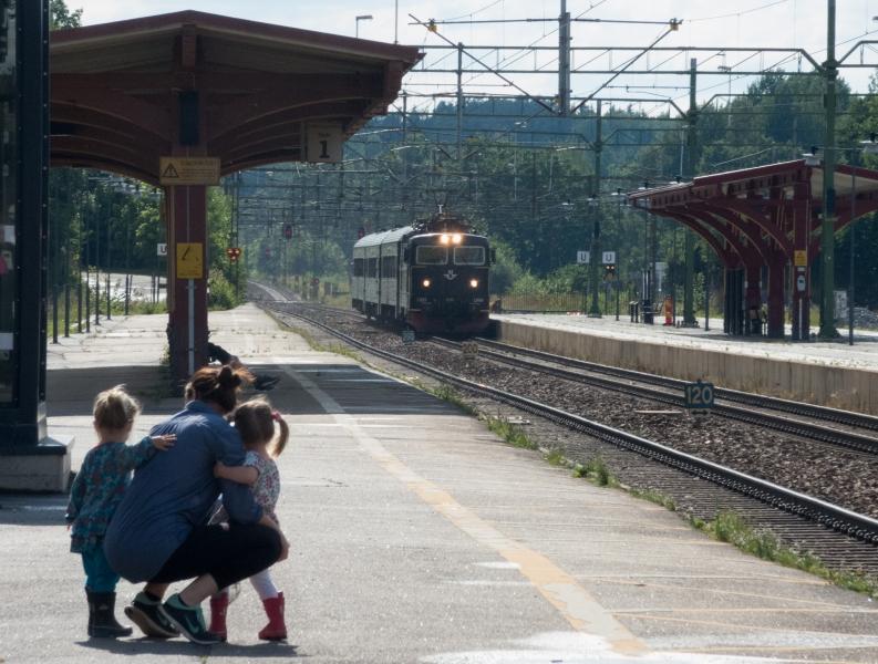 144 Tåg