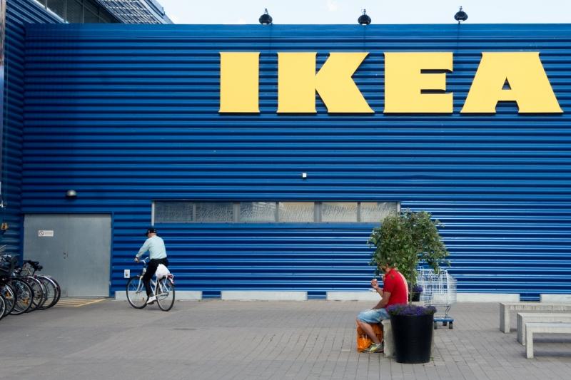 150 IKEA