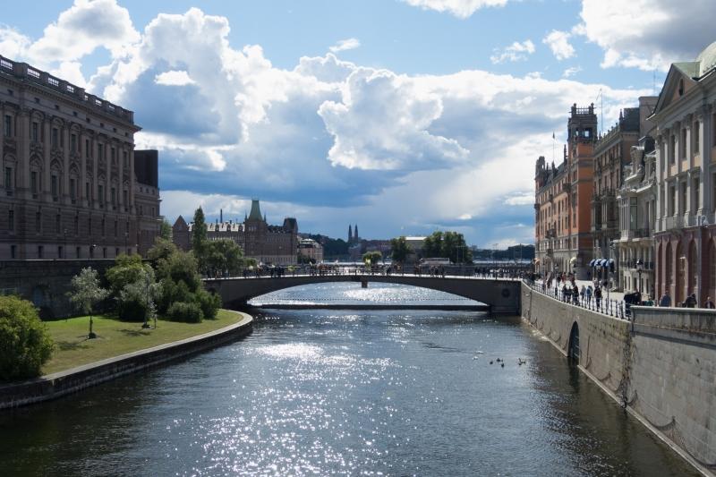 158 b Stockholm