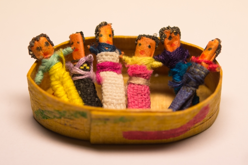 183 Dolls