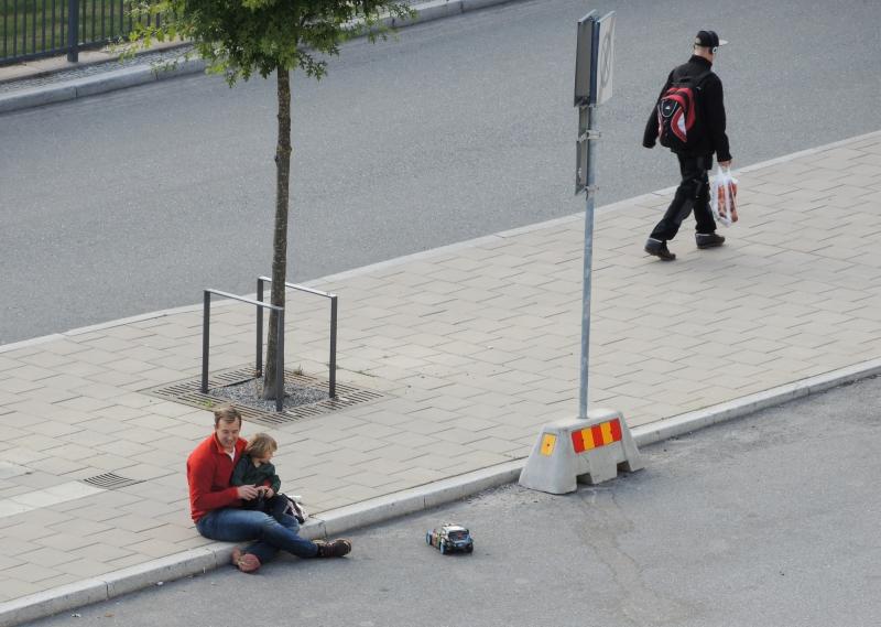 198 På gatan