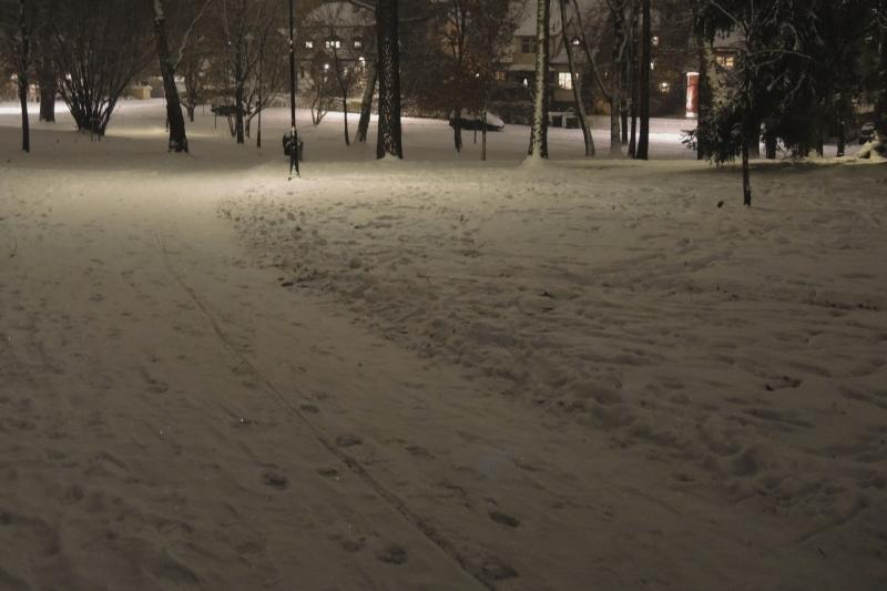 247 extra snö
