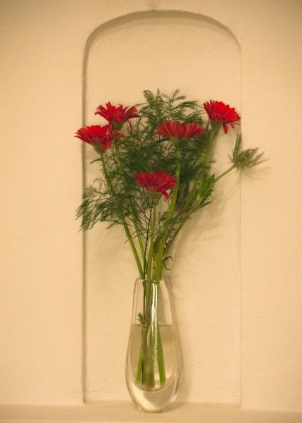 292 Blommor