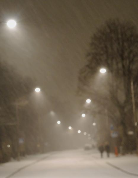 303 snö