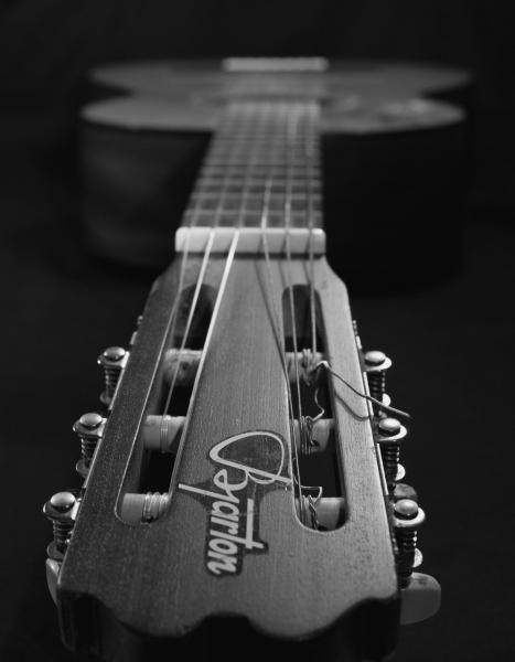372 Gitarr