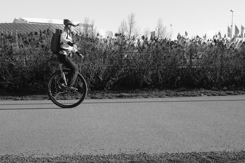 43 cyklist