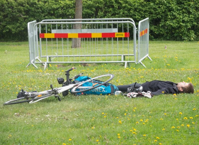 77 Cyklist